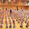 新幸田音頭 2の3生活科:授業研究会