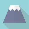 富士登山競走。21km(標高差約3,000m)を2.5時間で駆け上がるとは。