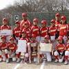 【昔を振り返る】⑪ 2015年3月第24回東海地域小・中学生ソフトボール新人大会③