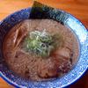 【食事】 麺処 門つる@水戸 限定背脂中華そば