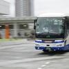 新宿-会津線・夢街道会津3号(ジェイアールバス関東・東京支店) 2RG-RU1ESDA