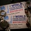 浅田真央選手は特別!!フィギュアスケート世界選手権2016@ボストンの想い出と♪