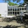 5年生:校外学習② 平洲記念館到着 館長さんのお話