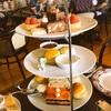 旅行記 VanDay3 フェアモントエンプレスでアフタヌーンティ  Tea @ the Empress