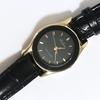 腕時計の電池交換を自分でやる方法【シチズン Q&Q QA37-102】