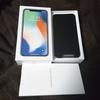 2018年03月26日 iPhone X を今さら買ってみたよ。