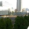 山手線徒歩一周!新宿-代々木編!代々木って駅必要?650mしかない!