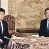 TPP、委員会採決見送り…山本氏「冗談」発言