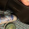 宮城興業の和創良靴:コードバンの初メンテナンス