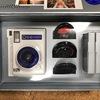 イットガーリー × Lomography 写真展「it times lomo.」のキャンペーンでチェキもらったよ