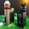 Serpent 50w Box Mod+SERPENT SMMは最強の可愛さ!? パート①