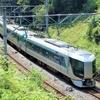 2020年度設備投資計画、東武500系「Revaty」増備