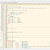 【秀丸エディタ】汎用キーバインディング変更ソフト「のどか」の設定をアップしたよ