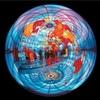 ボストン暮らし〜巨大地球儀!マッパリウムで、地球を内側から眺めてみる〜