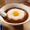 【金沢 駅前 ラーメン】「冷やしとろろそば(塩)(醤油)」麺屋 白鷺