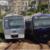 【相鉄】8両運用の代走によく就く10000系YNB化編成、8000系初期車など