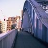 永代橋のはなし