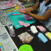 夏休みの自由工作「紙粘土でスイーツデコ」 で必要なもの、不要なもの