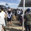 サマソニ東京1日目レポ Part2