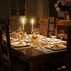 家族の食卓で子供はどうなる?な研究