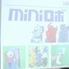 IAIのminiロボ、ロボット組み立て講座に行ってきました