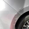 ハリアーハイブリッド(ドア・ステップ)キズ・ヘコミの修理料金比較と写真 初年度H30年、型式AVU65