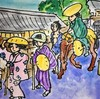 2度目の東海道五十三次歩き16日目の2(鳴海宿)