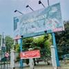 ジャカルタでコモドドラゴンが見たい!(ラグナン動物園)