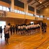 神津島合宿②