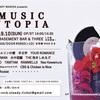 RSWpre『MUSIC UTOPIA』