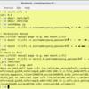mount.cifsでmount error(112)
