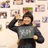 日本一周笑顔写真展!!