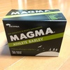 MAGMAアスリートバーリィってただの青汁じゃないんだよー