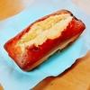 パウンドケーキを作りました