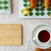 北欧 キッチン雑貨/カッティングボードと鍋敷き(ポットマット)