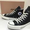 コンバースADDICT CHUCK TAYLOR LEATHER HI