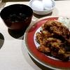 札幌市 ZANGI一番! / おかわりは店の外で