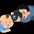 営利を目的とした幼児のコンテンツ化