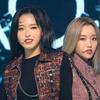 200308 SBS Inkigayo LOONA - So What