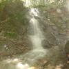 『滝』の長時間露光撮影に挑戦