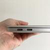 Macbook Pro 13インチタッチバーなしを使ってみて