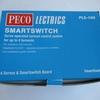 入荷情報!ポイントマシンの制御にはこれ!PECO PLS-100 スマートスイッチ