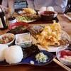 【小豆島カフェ】ランチに人気の「こまめ食堂」に行ってきました!整理券や待ち時間も。
