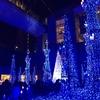 クリスマスにはカレッタ汐留の美女と野獣をモチーフにしたイルミネーション 「Caretta Illumination 2017 〜真実の愛の物語〜」