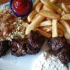 【おすすめ】トロントで手頃に本格ギリシャ料理が食べられるレストラン