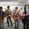 アコギ情報ブログ アコースティックマンへの道 ~25歩目 Yokoyama-Guitars鈴鹿店カスタム入荷しました!~