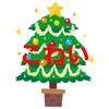クリスマスは憎いけど、メイドカフェのクリスマスイベントは許せる件