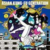 ASIAN KUNG-FU GENERATION Tour 2016 - 2017 「20th Anniversary Live」