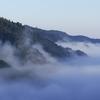 竹田城だけじゃない、雲海が見える城跡