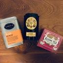 《のんびり低カフェイン生活》ノンカフェイン&カフェインレスで楽しむおいしいお茶の時間